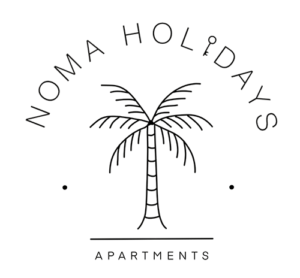 Reservas Nomaholidays